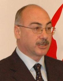 Arkady Ghoukassian